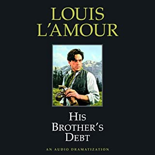 His Brother's Debt (Dramatized) cover art