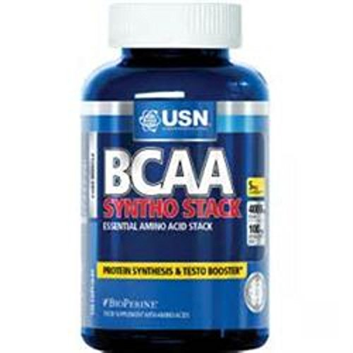 USN BCAA Syntho Stack 120 Capsules