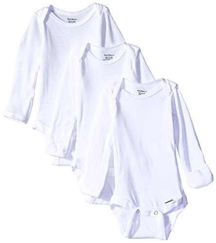 Gerber baby boys 6-piece Shirt O...