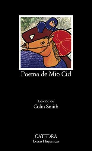 Poema de Mio Cid (Letras Hispánicas)
