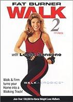 Fat Burner Walk 2 Miles [DVD]