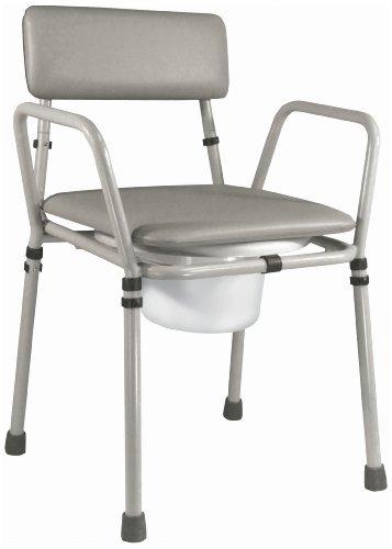 Chaise toilettes Aidapt Essex