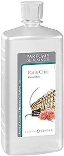 ( ランプベルジェ ) Lampe Berger フランス版 アロマオイル  Parischic/パリシック  1L