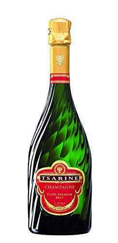 Champagne Tsarine - Cuvée Premium Brut – 75 cl