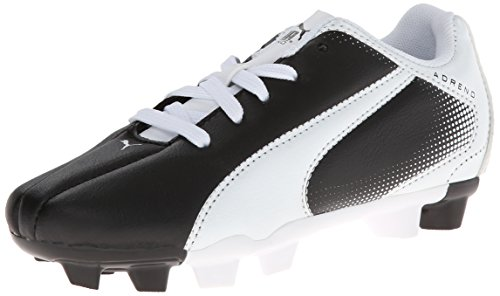 PUMA Adreno Firm Ground JR Soccer Shoe...