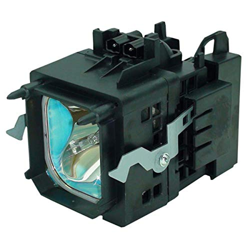 Aurabeam for Sony Grand WEGA XL-5100 /F-9308-760-0 Professional Rear Projection Television Replacement Lamp/Bulb w/Housing/Enclosure with Original Philips Inside