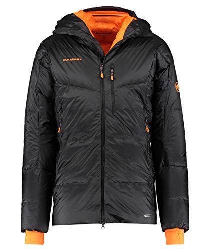 Mammut Eigerjoch Pro in Hooded Jacket Men Black