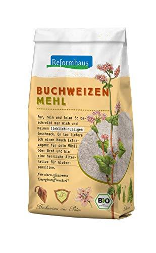Reformhaus Buchweizenmehl, 500 g