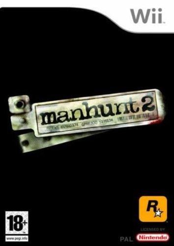 Manhunt 2 [importación francesa]