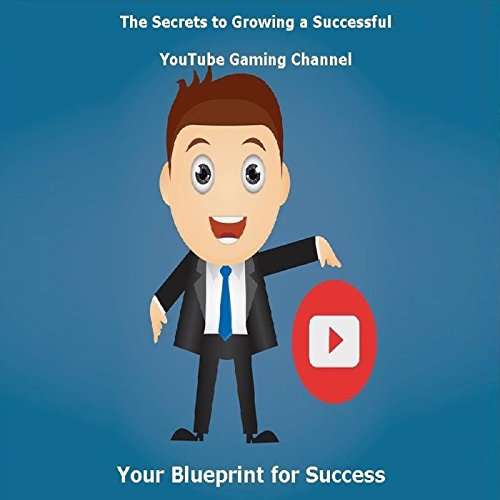 The Secrets to Growing a Successful YouTube Gaming Channel Titelbild