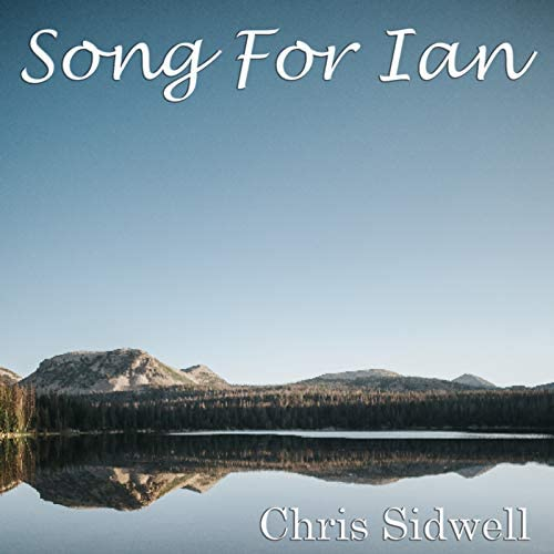 Chris Sidwell
