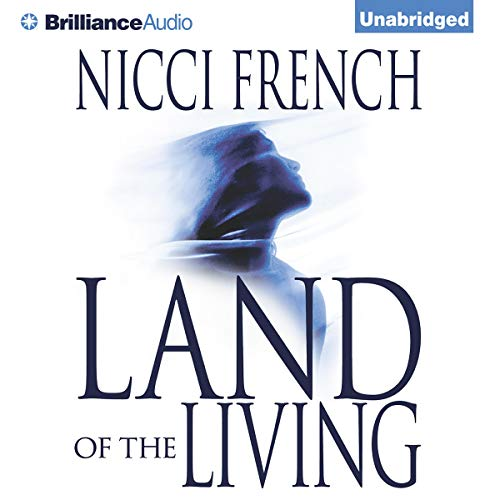 Land of the Living  By  cover art