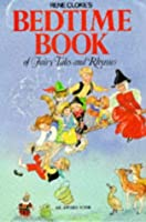 Bedtime Book Of Fairy Tales And Rhymes 0861634551 Book Cover
