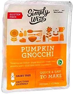 Simply Wize Gluten Free Pumpkin Gnocchi 500 g, x