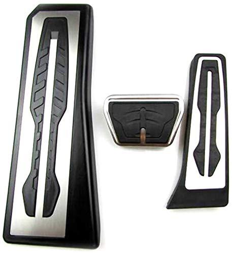 Pedal automático Usado para Pedal de acero inoxidable Automotive interior de coches...
