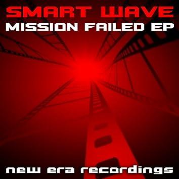 Mission Failed EP