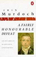 A Fairly Honourable Defeat