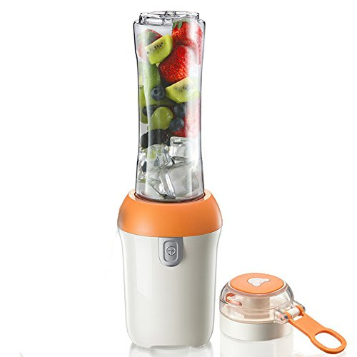 Gaolongjun Entsafter GLJXG Juicer Haushalt tragbare elektrische Juice Cup Juicer600ml Rührgerät