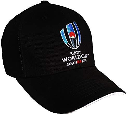 Gorra New Zealand – Copa del Mundo de Rugby 2019 –...