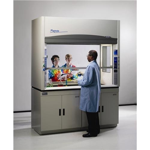 Inventory cleanup selling sale Labconco 113500002 Protector Pass-Through 2 with Max 65% OFF Laboratory Hood