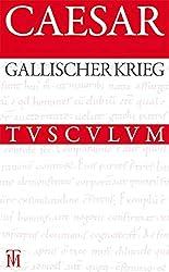 Cover Gallischer Krieg