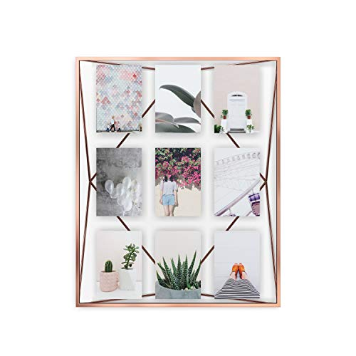 Umbra Photo Display, Copper, Large-Gallery