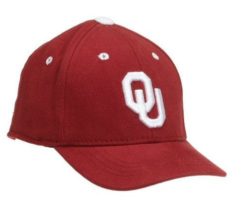 Oklahoma Sooners - NCAA Collegiate Cub Hat - Infant, One Size Fits Most