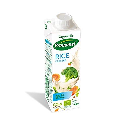 Provamel Bio Reis Cuisine 250ml