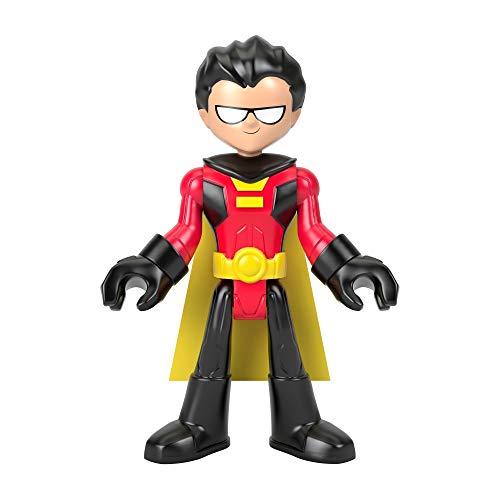 juguetes imaginext fabricante Imaginext Teen Titans