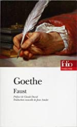 Faust de Johann Wolfgang von Goethe