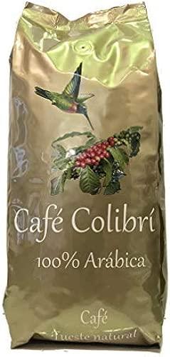 Cafe En Grano Natural