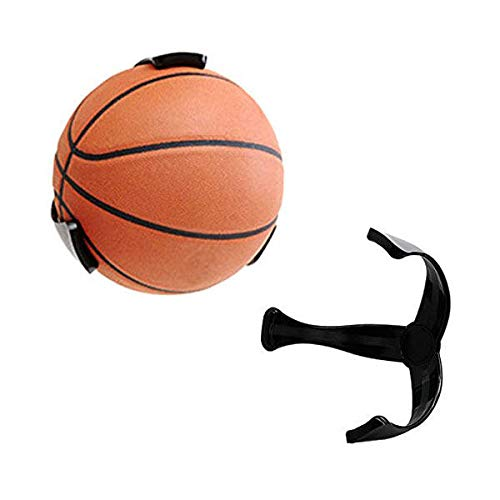Zay Luay Casa Bola Garras Baloncesto Balón de fútbol Montaje de Pared Soporte de fútbol Soporte de Almacenamiento