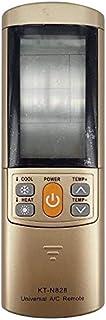 Control remoto universal de aire acondicionado KT-N828 para Daikin Fujitsu TCL Sharp Gree aire acondicionado 2000 en 1
