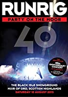 40th Anniversary Concert [DVD]