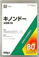 アグロカネショウ 殺菌剤 キノンドー水和剤80 500g