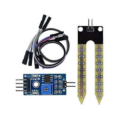 Sensor Humedad Arduino  marca MV ELECTRONICA