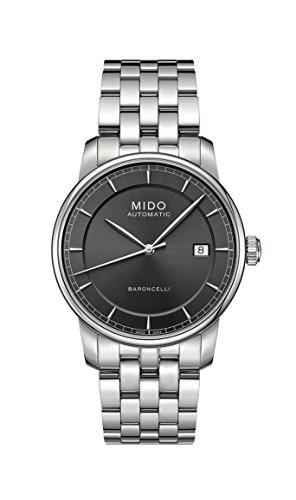 Mido M8600.4.13.1 - Orologio da polso da uomo