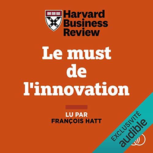 Le must de l'innovation cover art