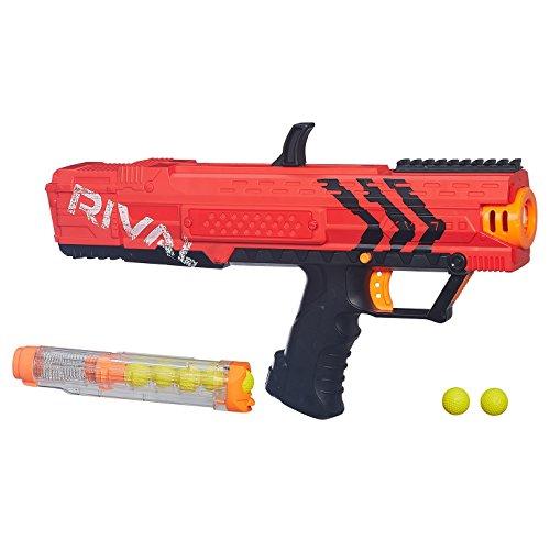 nerf apollo Hasbro Nerf–b1618–Gioco di tiro–Rival–Apollo XV 700–Rosso