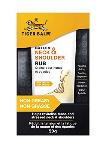 Tiger Balm Nacken- und Schulter-Creme