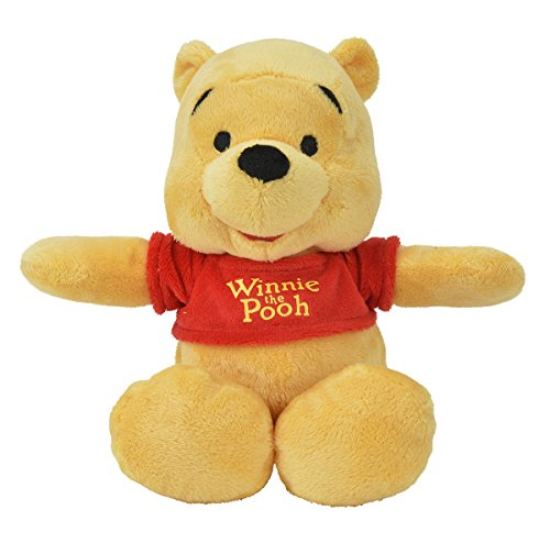 Simba 6315875002WIN Disney WTP Flopsies Refresh Peluche 25 cm