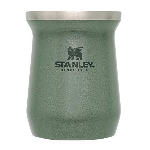 STANLEY(スタンレー) クラシック真空タンブラー 0.23L グリーン 保冷 保温 頑丈 水筒 アウトドア 保証 09628-013 (日本正規品)