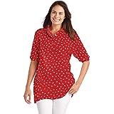 CQC Women's Sleeveless Golf Polo Tennis Shirts...