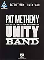 Unity Band (Guitar Recorded Versions)
