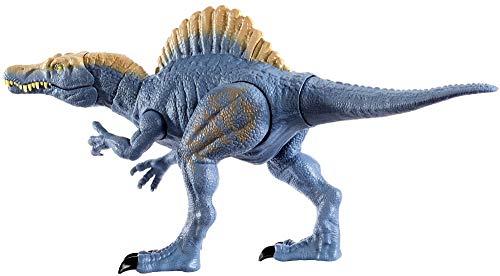 Jurassic Park GFH11 Jurassic World Battle Damage Spinosaurus