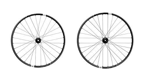 CRANKBROTHERS E-Bike Plus Paire de Roues Mixte, Noir, 29
