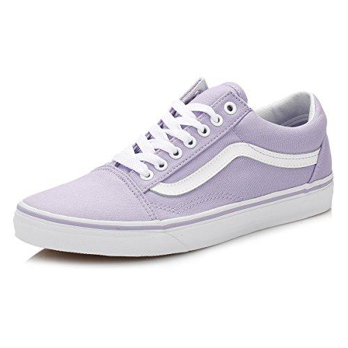 Vans Damen Sneaker lila 38