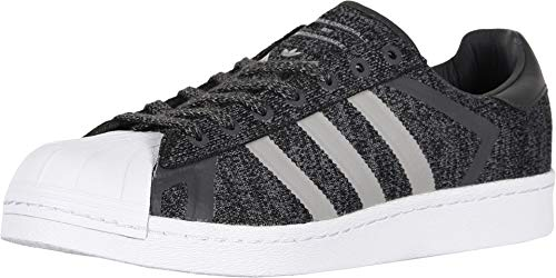 adidas Mens Superstar X White Mountaineering Lace Up Sneakers Shoes Casual - Grey - Size 11 D
