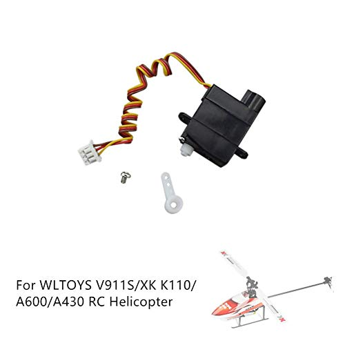 MeterMall Wltoys XK A600 K100 K110 K123 K124 V966 V966 RC Helicopter Aircraft Drone RC Hobby Parts Mold Toys