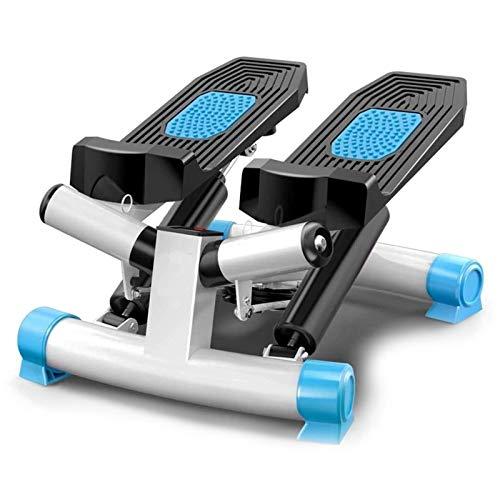 HMBB Stepper, Stair Stepper, Paso de la escalera de la gimnasia interior, Stepper Indoor Fitness Twist Stair Stepper Aerobic Trainer Step Machine para la máquina de funcionamiento de la aptitud del ho